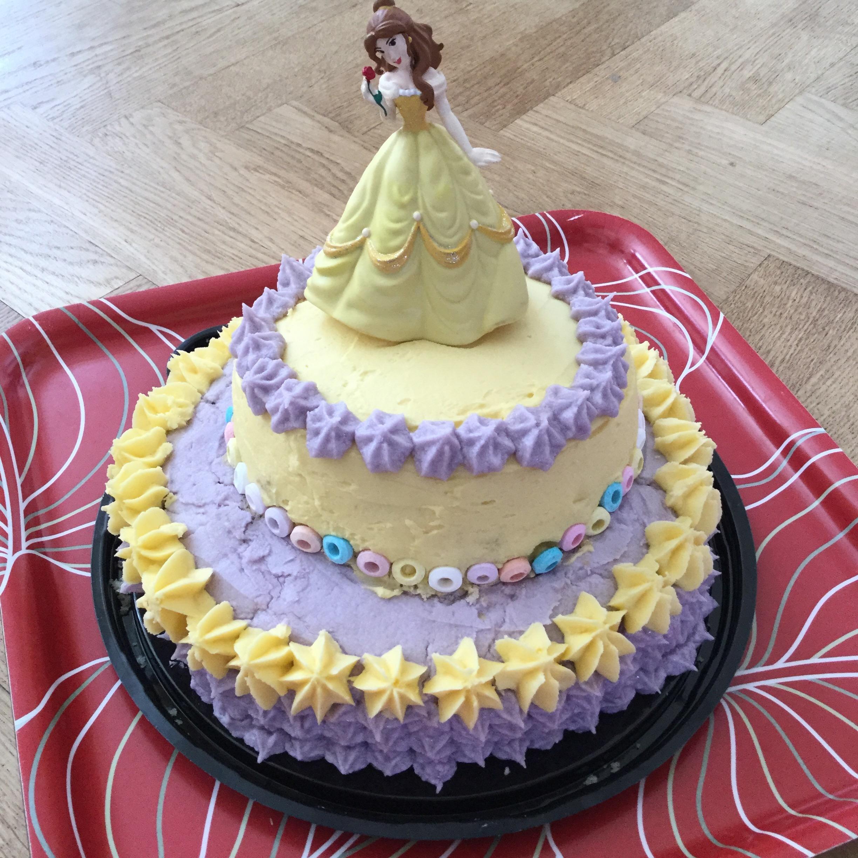 Moas prinsesstårta