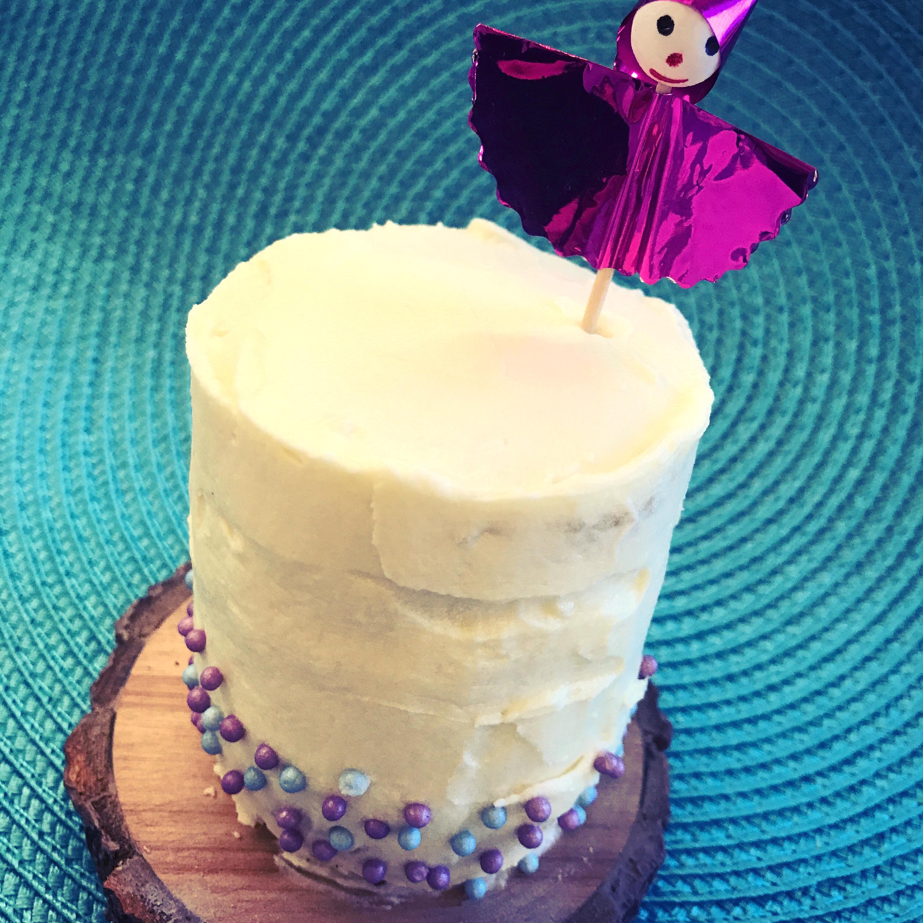 Minitårta med After Eight